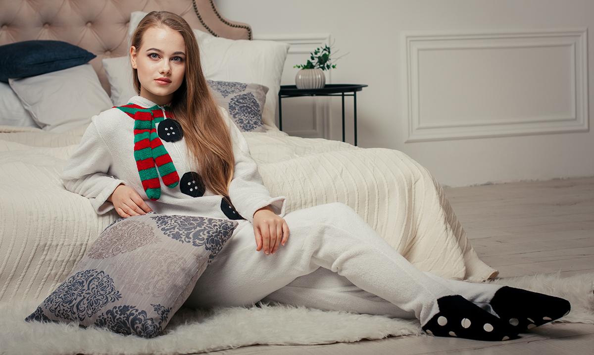 Šta odabir pidžame u kojoj spavaš govori o tebi?