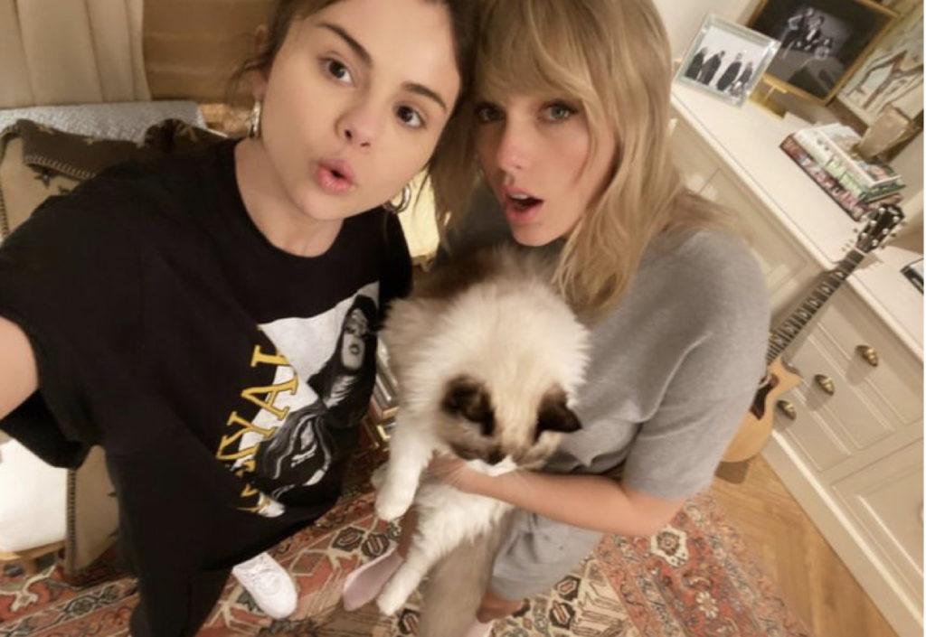 Selena o Taylor i prijateljstvu: Došla bi prvim letom kada se ja ne osećam dobro!