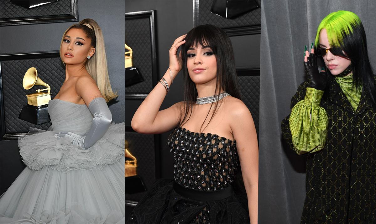 Modna izdanja koja su nam se dopala na dodeli Grammy nagrada
