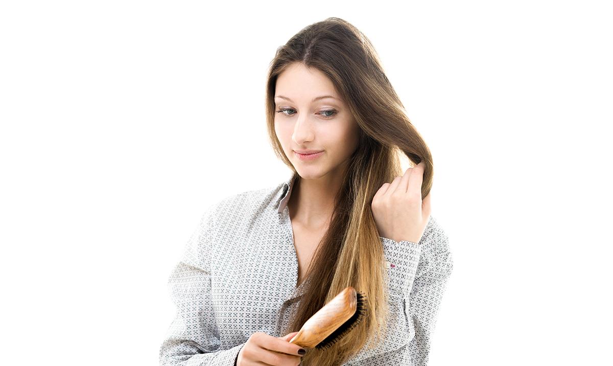 Tri glavna razloga zašto ti se kosa brzo masti