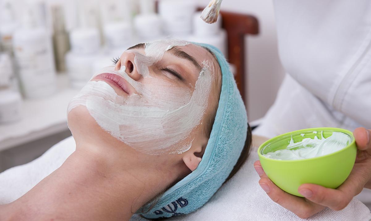 Isprobaj masku za lice koju u koristile drevne Egipćanke