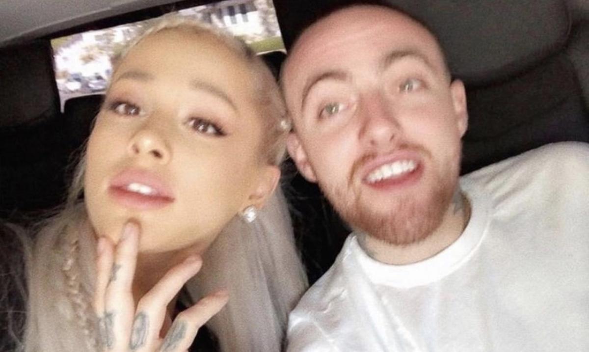 Fandom veruje da Ariana Grande peva na posthumnom albumu Maca Millera!