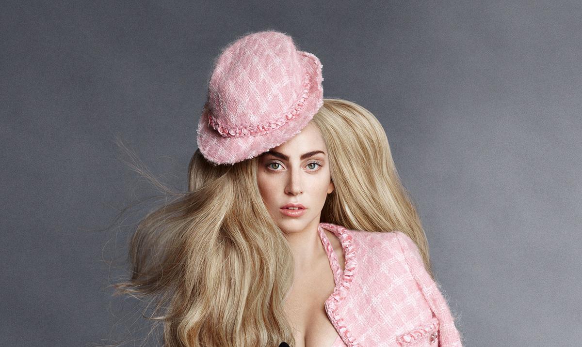 Kako Lady Gaga neguje svoje lice?
