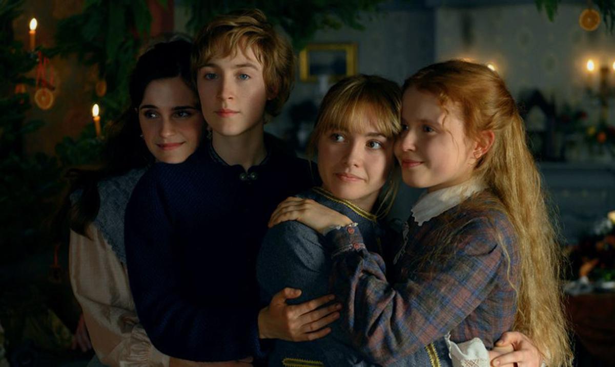 """5 tajni o filmu """"Male žene"""" koje treba da znate"""