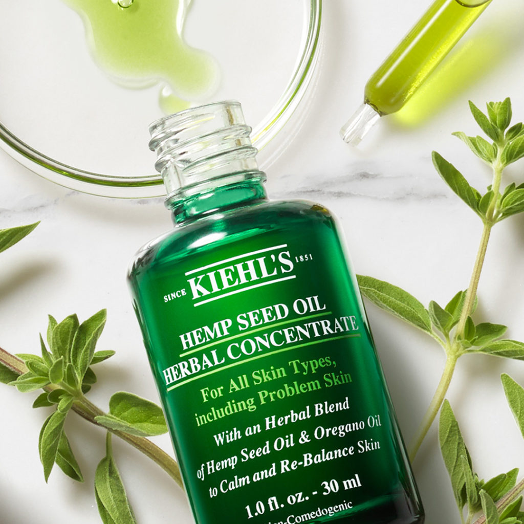 Kiehl's predstavlja biljni tretman za normalnu i problematičnu kožu