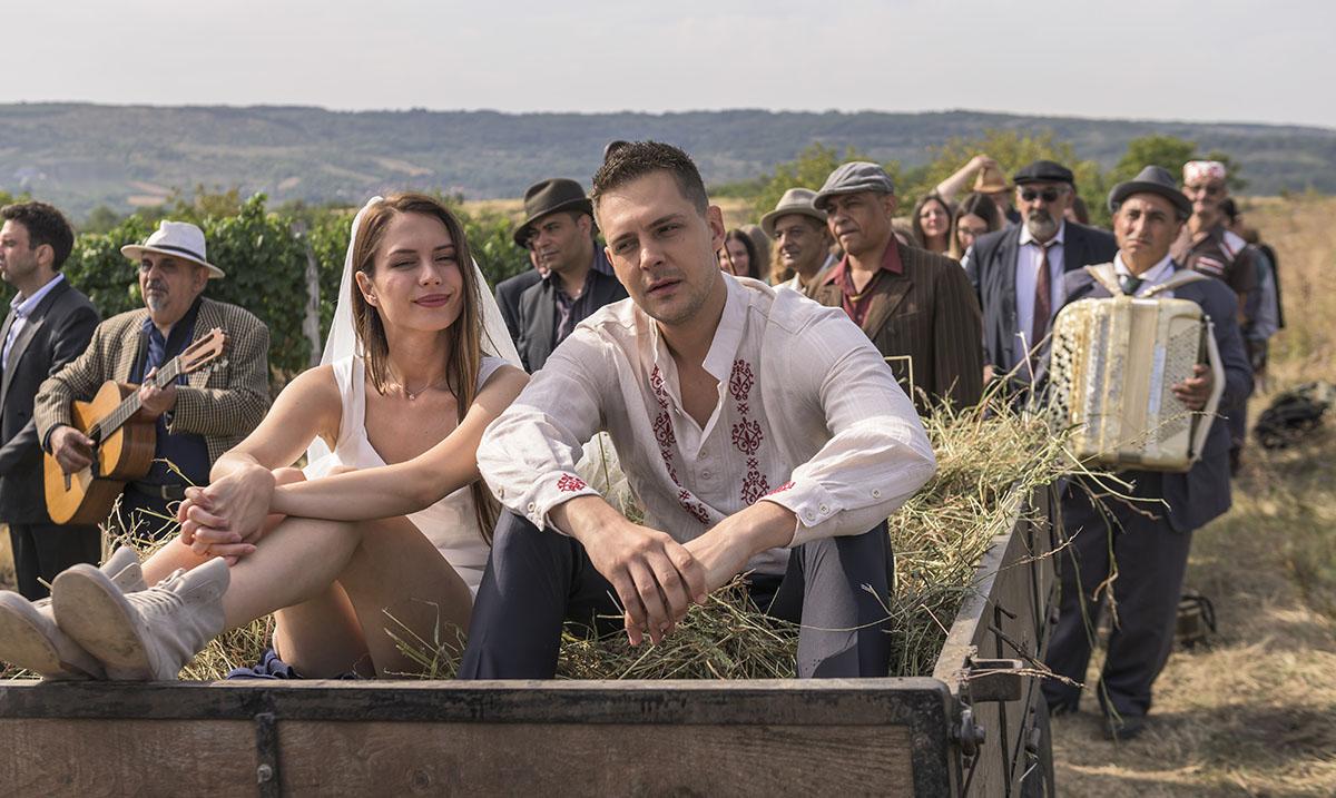 "Stigao je prvi domaći trejler za film ""Hotel Beograd"""