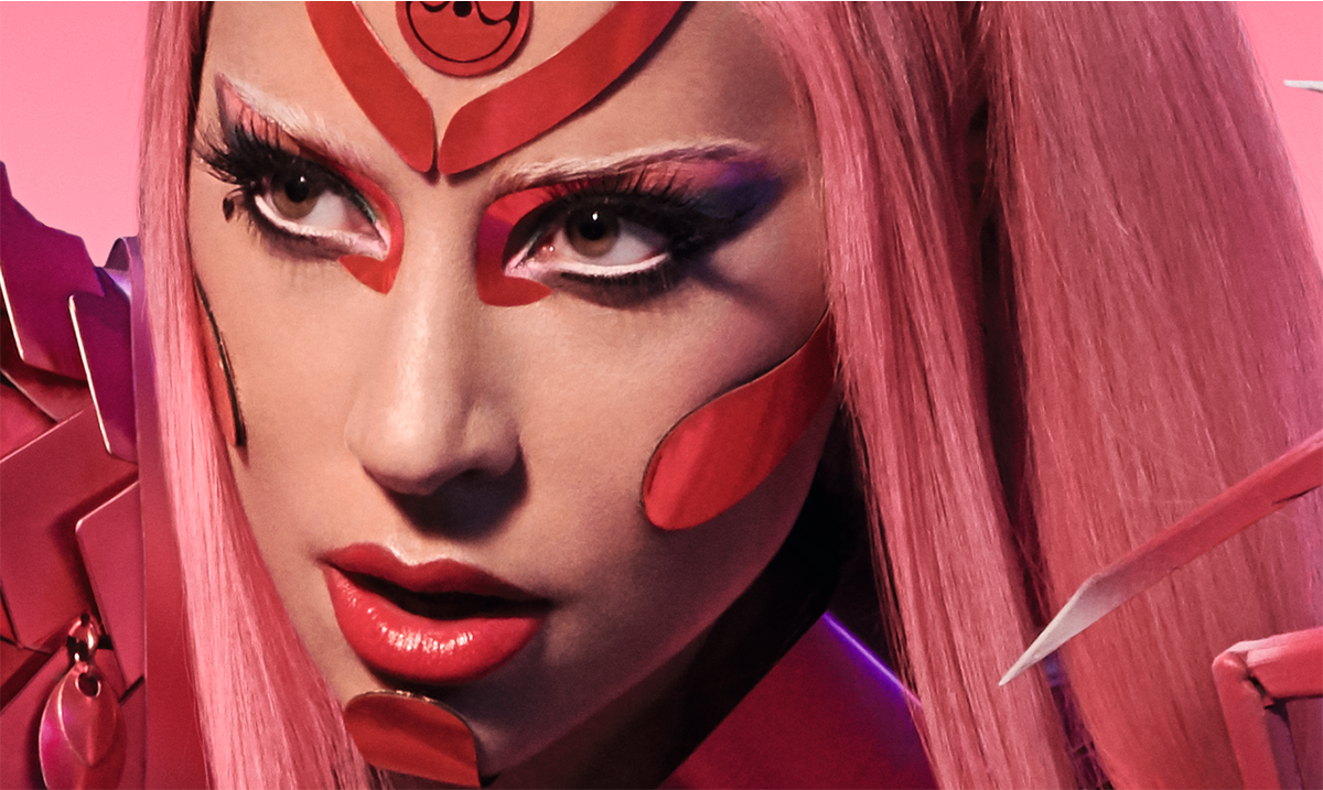 "Lady Gaga se vratila singlom ""Stupid Love""!"