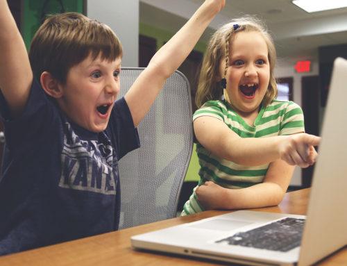 Jedna trećina internet korisnika su deca