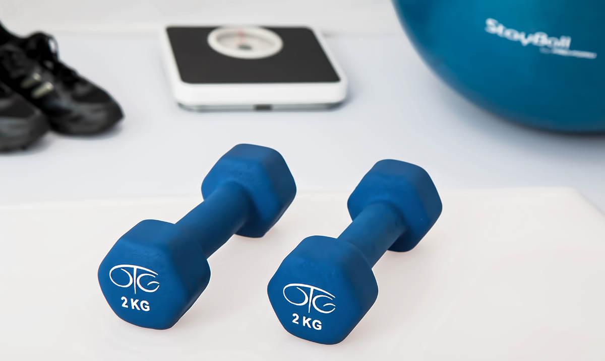 Kako da kontrolišete težinu uz fizičku aktivnost?
