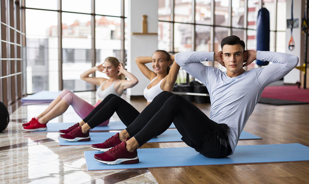Odgovarajuća fizička aktivnost za pravilno kontrolisanje težine