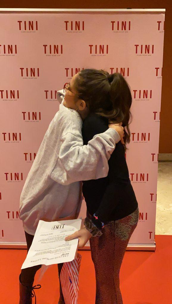 Kako smo se proveli na koncertu Tini Stoessel u Rimu?