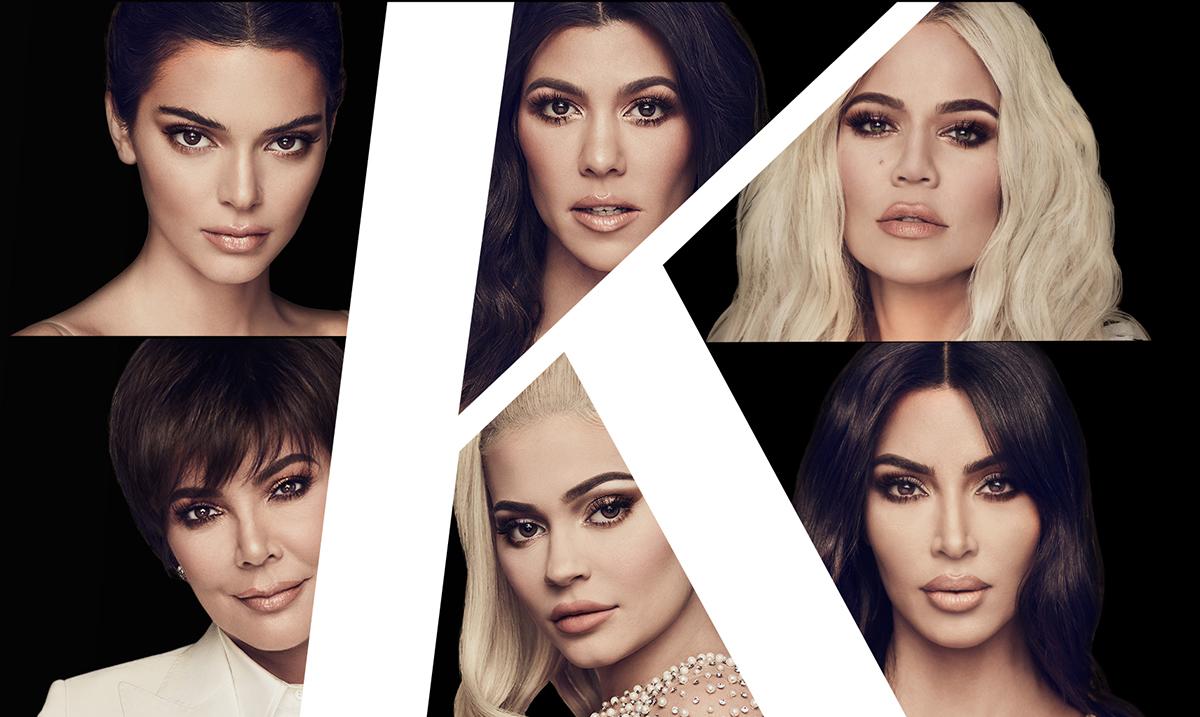 """Najnovija sezona serije """"Keeping Up with the Kardashians"""" na E! kanalu u aprilu"""
