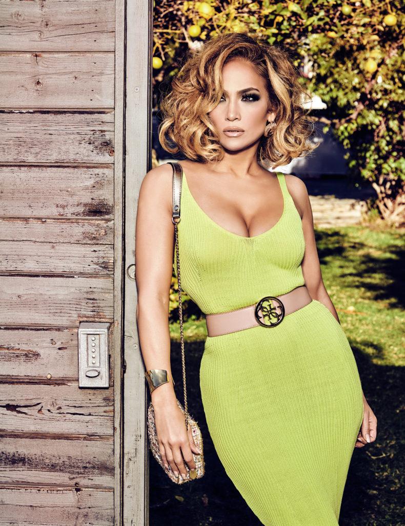 Jennifer Lopez ponovo u glavnoj ulozi reklamne kampanje brenda Guess