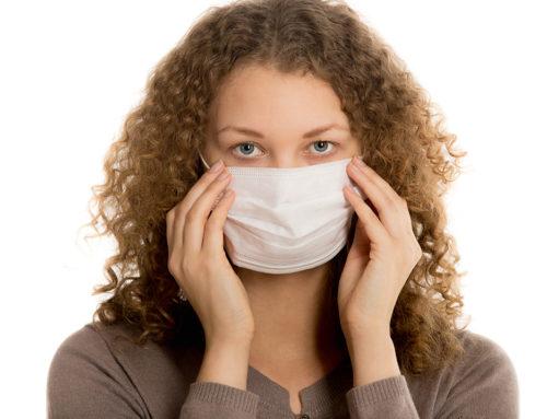 Kada i kako treba koristiti maske za lice?