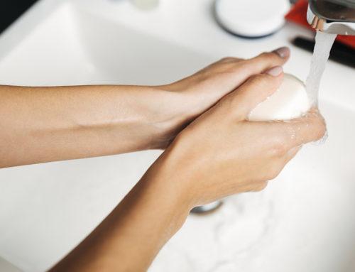 Ideja o higijeni ruku nastala u Opštoj bolnici u Beču