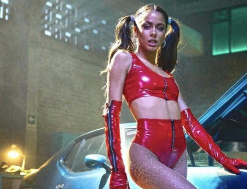 """Indijska pevačica iskopirala spot za pesmu """"Recuerdo"""", Tinina mama se oglasila povodom toga!"""