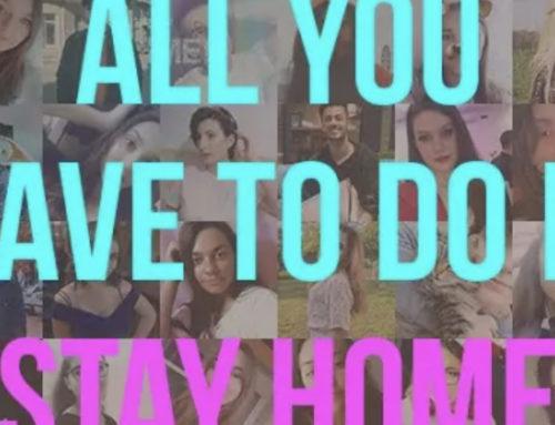 Srpski Swiftiji snimili video uz Taylorinu pesmu, šalju poruku: Ostanite kod kuće!