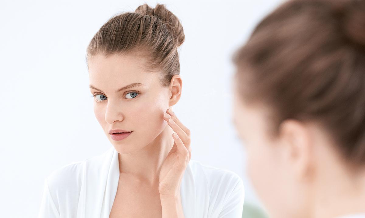 Preuzmite kontrolu nad svojom kožom