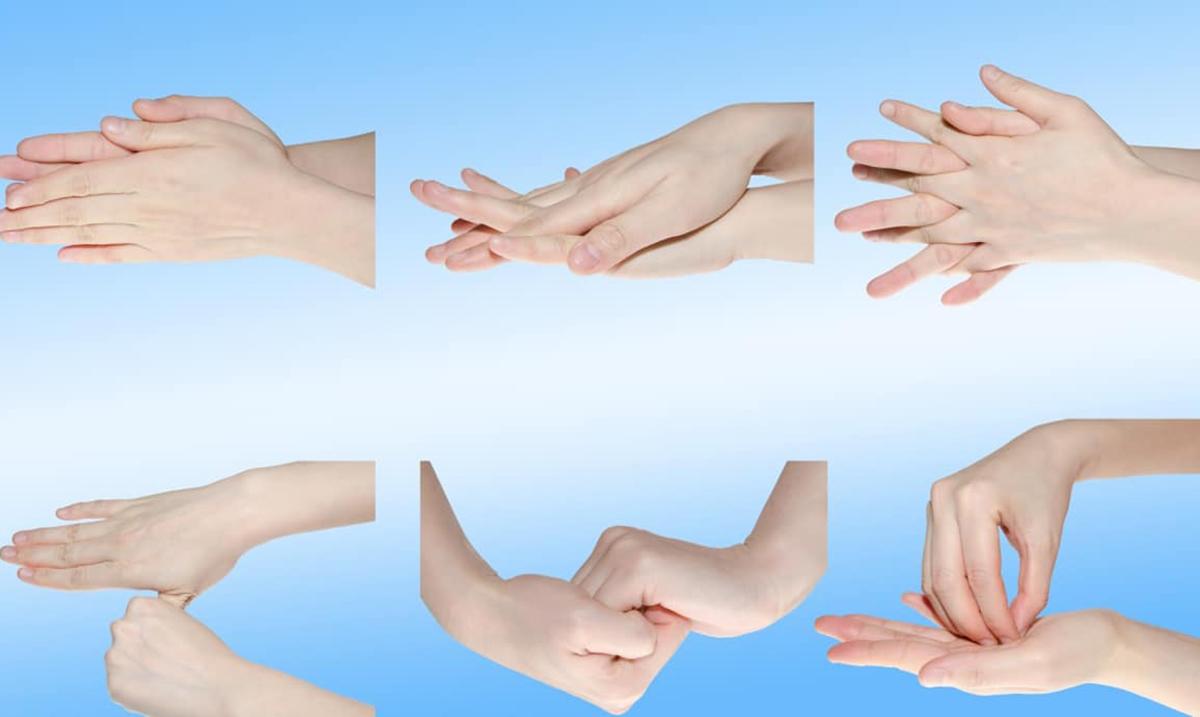 Kako infekcija i alkohol utiču na naše ruke?