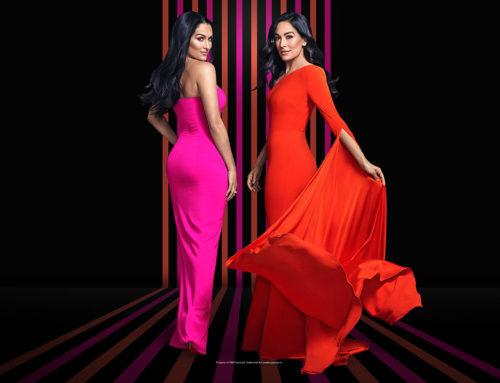 Peta sezona serije TOTAL BELLAS od 19. aprila na kanalu E