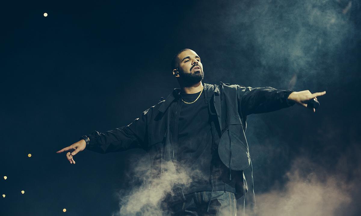 Drake u izolaciji - novi spot i novi dance