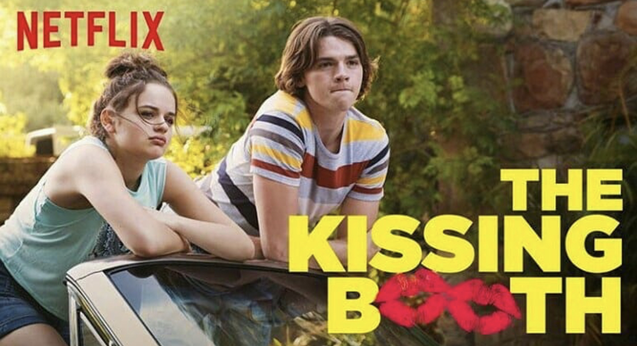 "Šta će se desiti u drugom delu filma ""The Kissing Booth""?"