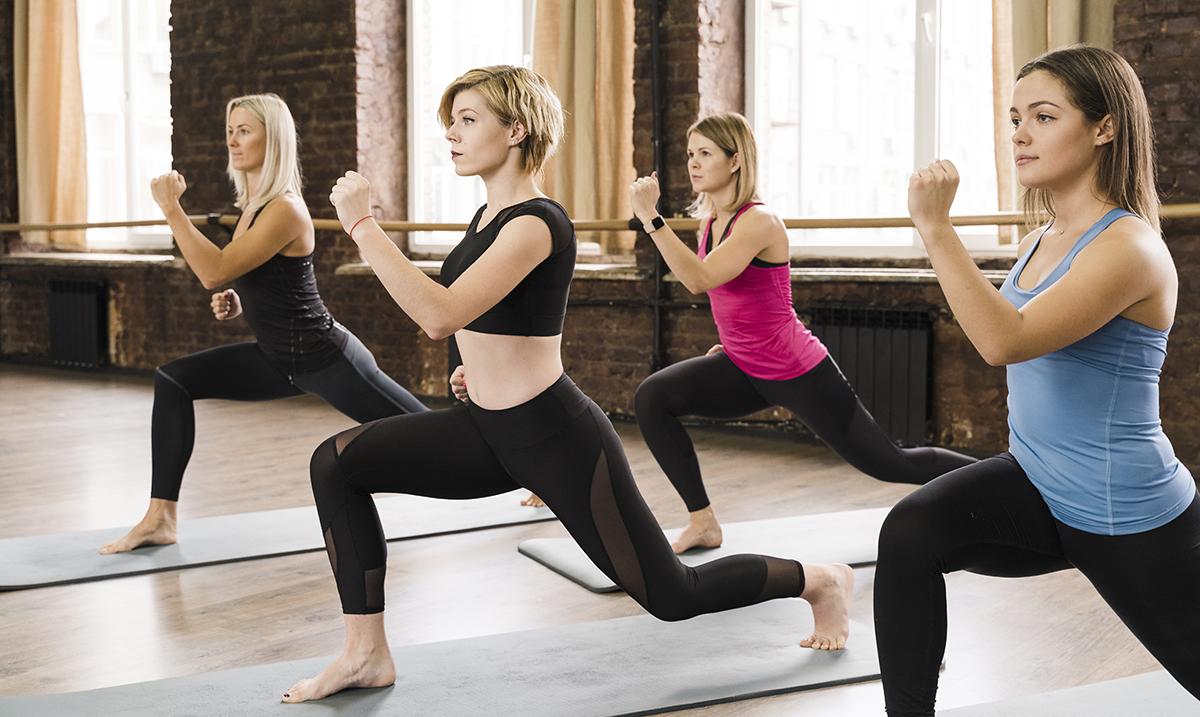 Psihološki benefiti vežbanja