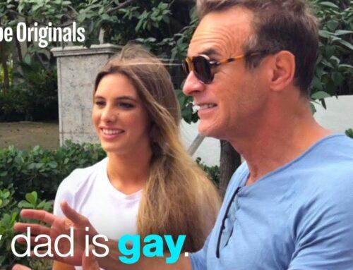Lele Pons otkriva: Moj otac je gej!