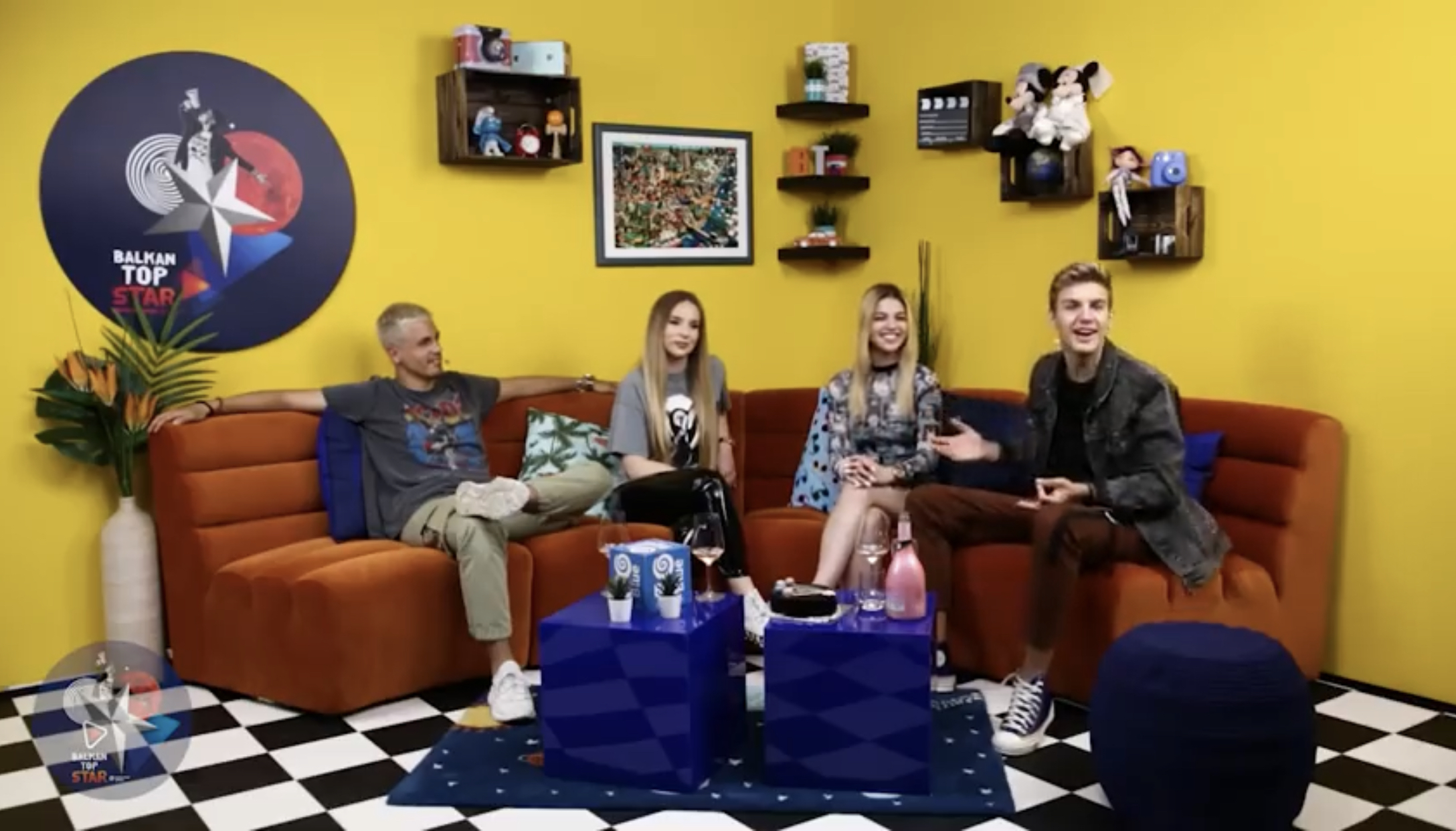 Anna u novoj epizodi Balkan top stara pričala o Janku!