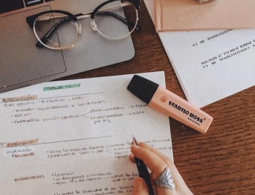 Study with me je nova popularna vrsta videa: Evo o čemu je reč!