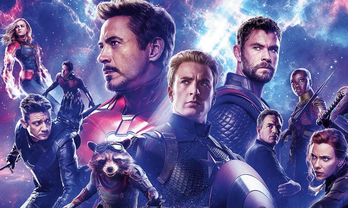 Marvelovi superheroji vas čekanju na HBO GO-u