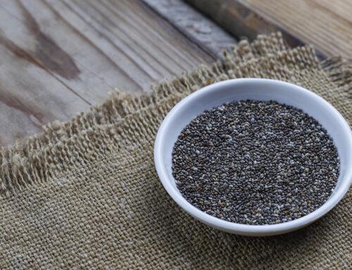 Ulje chia semenki je odličan prirodni kozmetički proizvod i morate ga imati