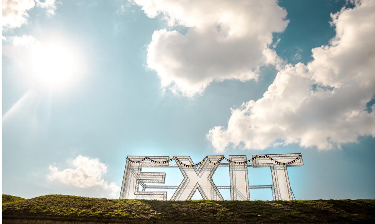 Zvanično je! Dvadeseti EXIT od 13. do 16. avgusta!