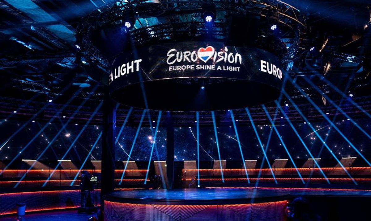 """""""Europe Shine a Light"""" umesto otkazane završnice Evrosonga"""