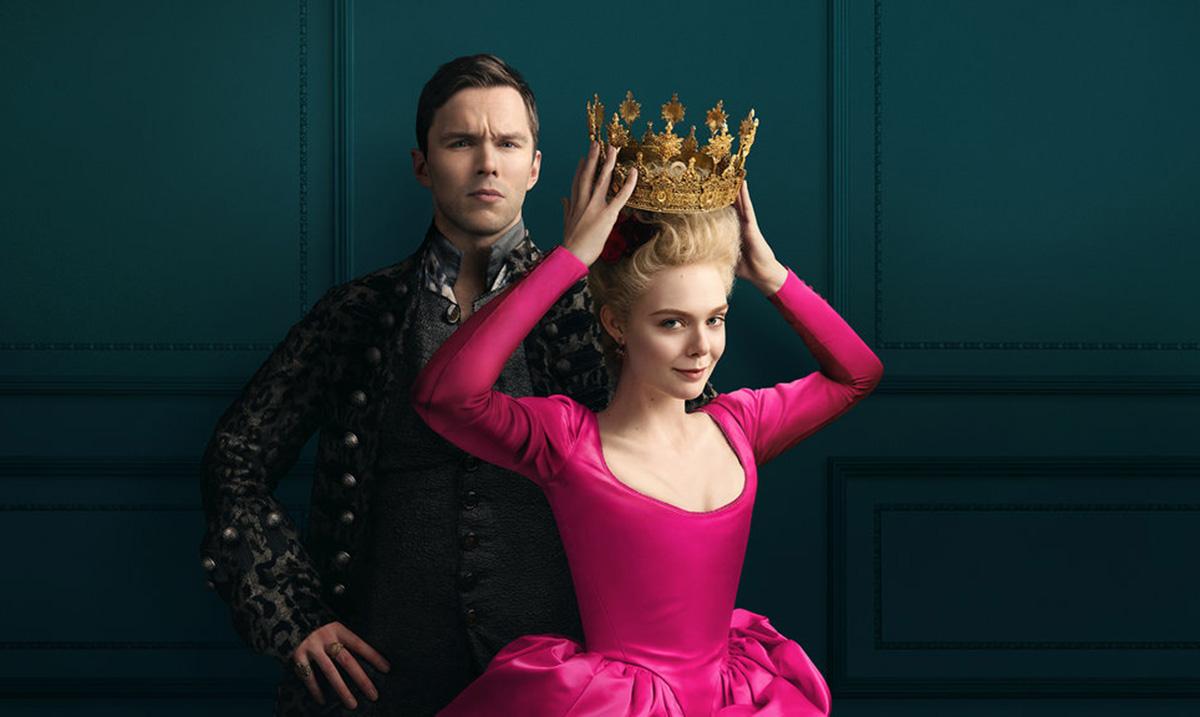"Premijera nove serije ""Velika"" 16. maja na HBO GO-u"