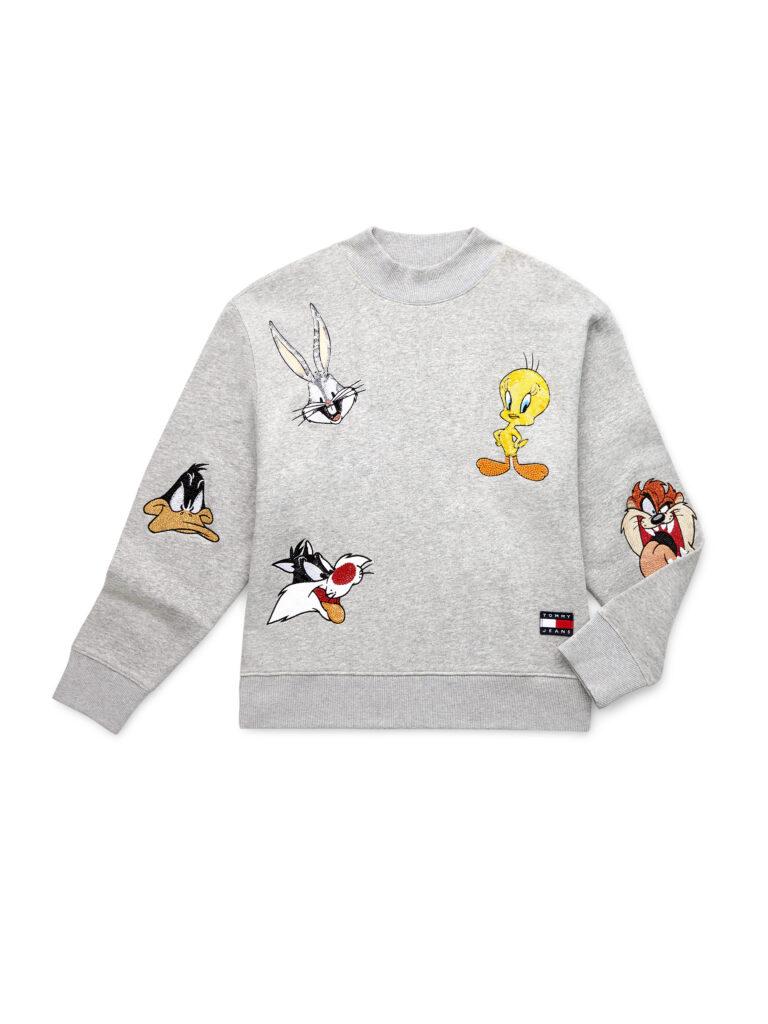 Ozbiljno zabavna kapsula kolekcija TOMMY JEANS x Looney Tunes iz koje želimo baš sve