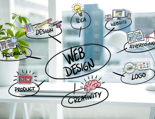 Veb dizajn jedna od najvažnijih veština u savremenom svetu