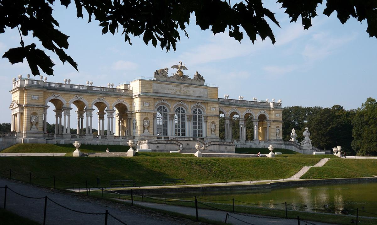 Beč je ne samo najzeleniji već i najlepši na svetu