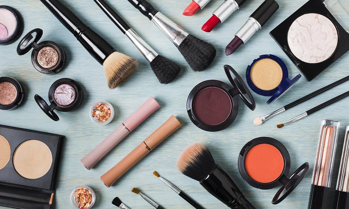 Da li korona virus može da opstane na make-up proizvodima?