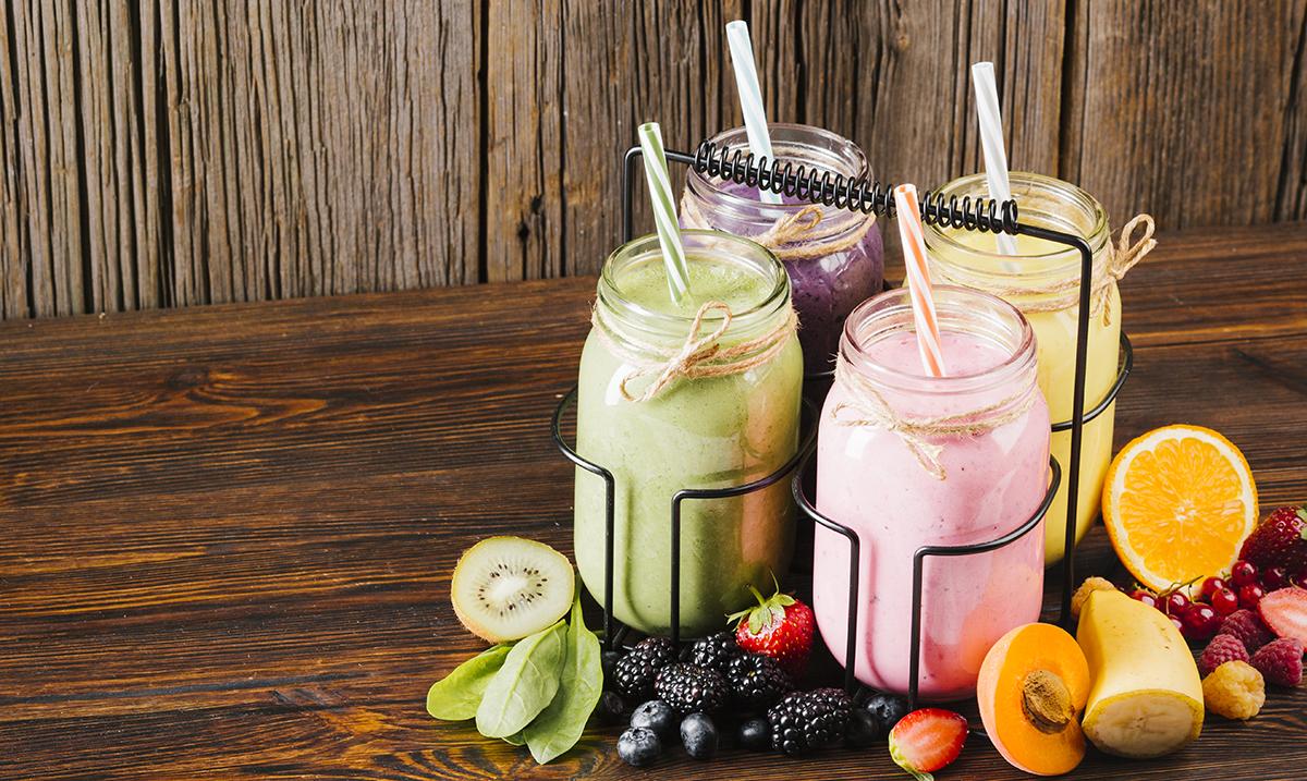 Koliko je voća zaista potrebno da se naprave zdravi smoothie?