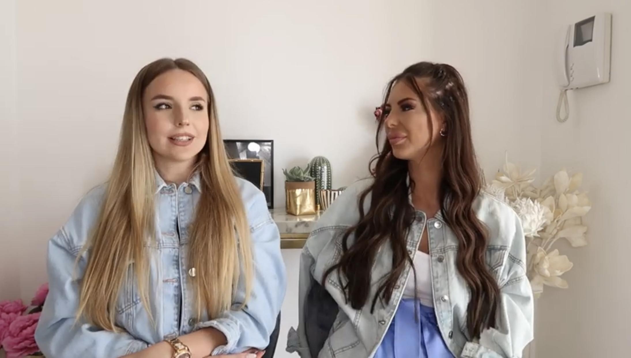 Lea Stanković i Zorannah zajedno govore o raznim temama!