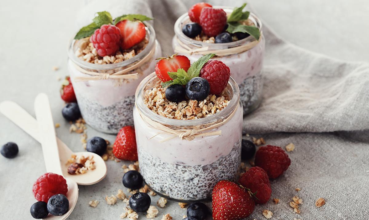 Iznenađujući zdravstveni benefiti deserta