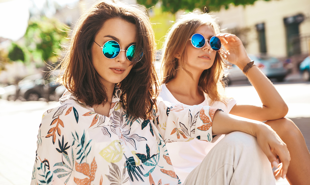 Nađi savršeni model naočara za ovu sezonu