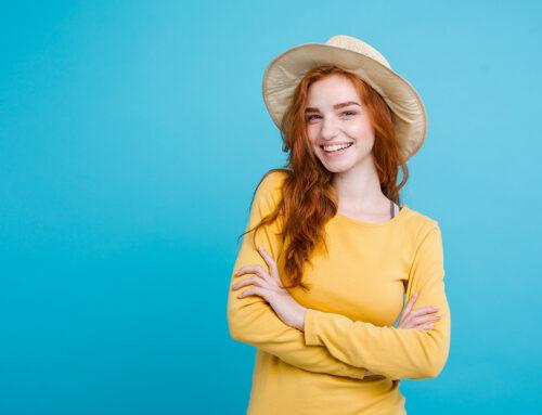 Ukoliko nosiš garderobu određene boje bićeš srećnija!