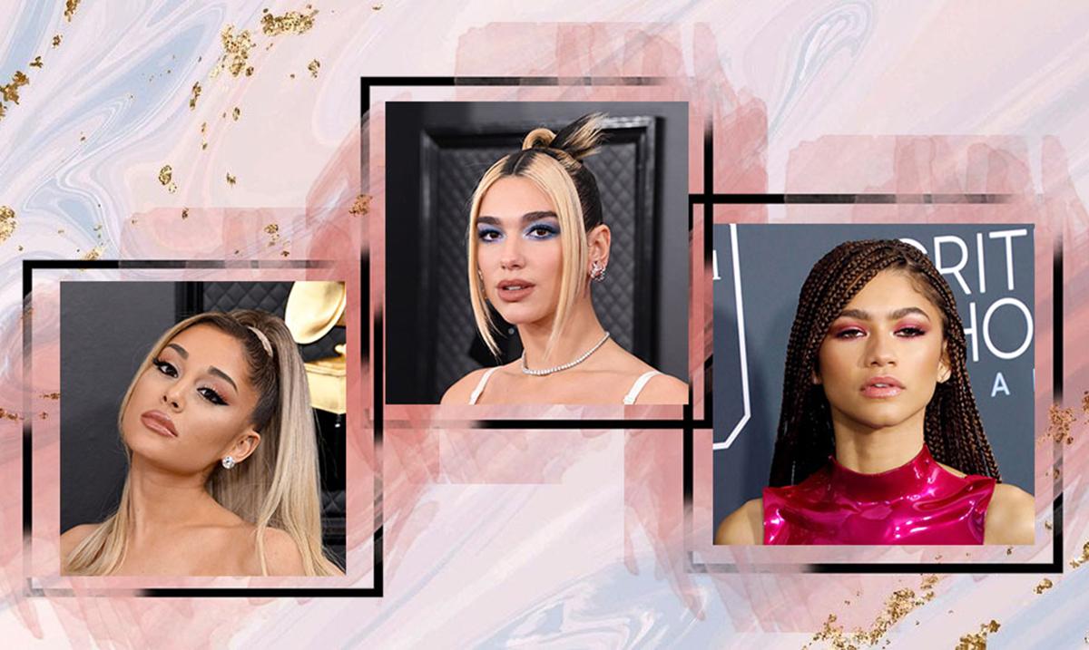 Maturantkinje imamo cool make-up ideje za vas!