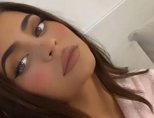 Da li je Kylie Jenner započela novi trend sa bojama?