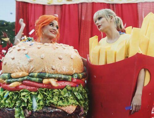 Katy Perry:Taylor i ja idemo na analizu krvi da vidimo jesmo li u rodu!