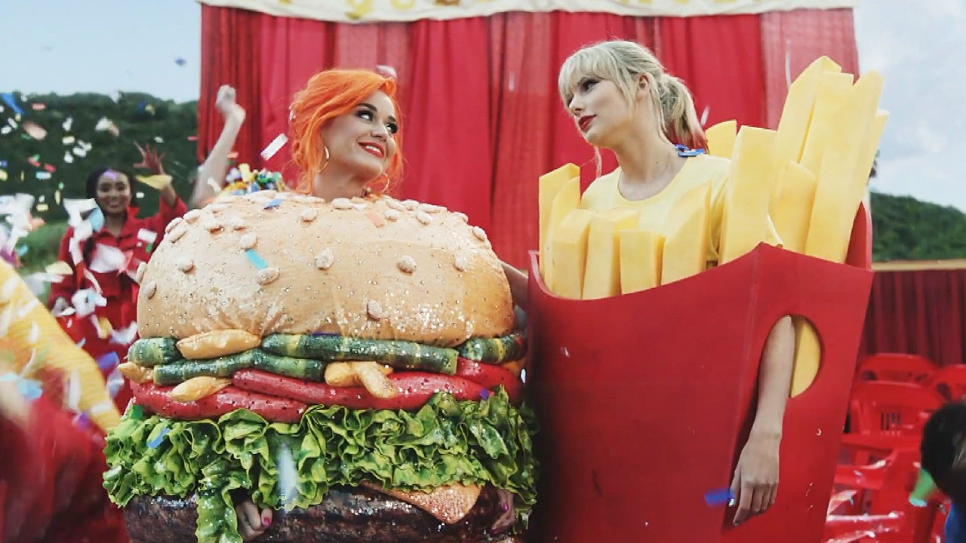 Katy Perry: Taylor i ja idemo na analizu krvi da vidimo jesmo li u rodu!