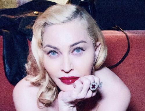 Madonna zapalila Instagram novom fotkom, fandom u šoku!