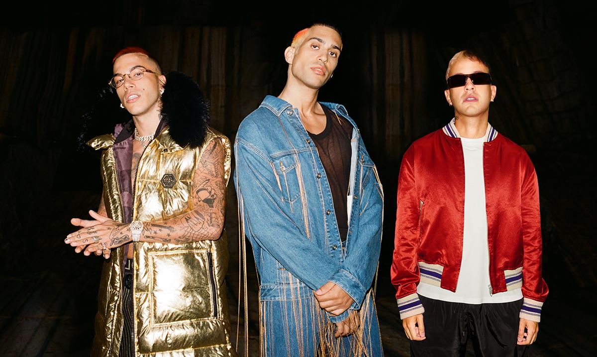 Mahmood novim singlom Dorado nastavlja muzičku avanturu
